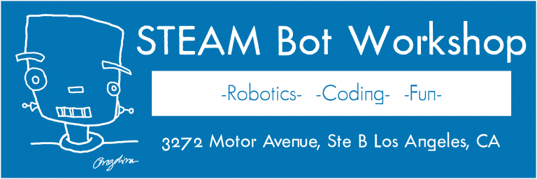 STEAM Bot Workshop