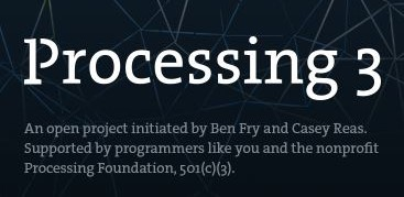 Processing Game Design (age 9 & up)
