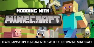 Minecraft Programming using JAVA (ages 9 & up)